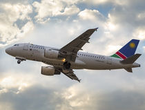 © Air Namibia