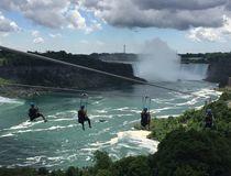 © WildPlay Niagara Falls Ontario Tourism