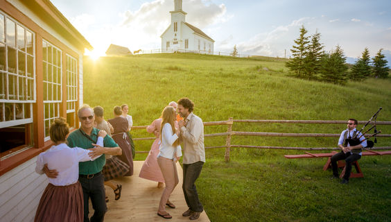 © Tourism Nova Scotia