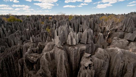 © Office National du Tourisme de Madagascar