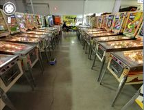 © Pinball Hall of Fame