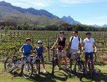 © Stellenbosch Tourism