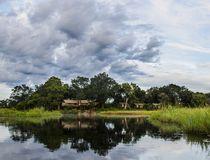 © Kazile Island Lodge