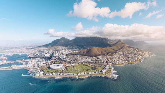 © Craig Howes Cape Town Tourism
