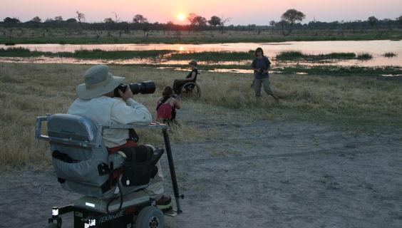 © Endeavour Safaris